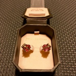 Juicy Couture Earring Studs
